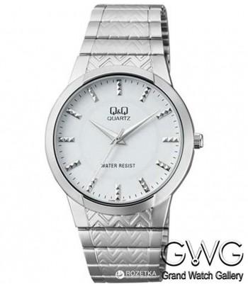 Q&Q QA86-201Y мужские кварцевые часы