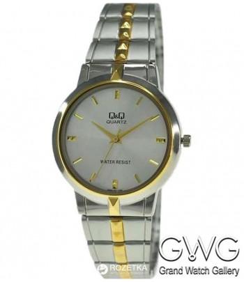 Q&Q QA90-401Y женские кварцевые часы
