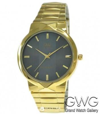 Q&Q QA94-002Y мужские кварцевые часы