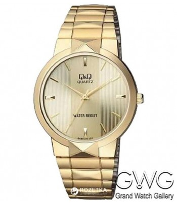 Q&Q QA94-010Y мужские кварцевые часы