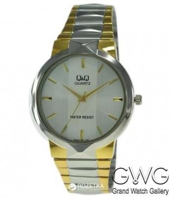 Q&Q QA94-401Y мужские кварцевые часы