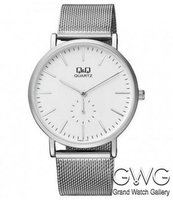 Q&Q QA96J201Y мужские кварцевые часы