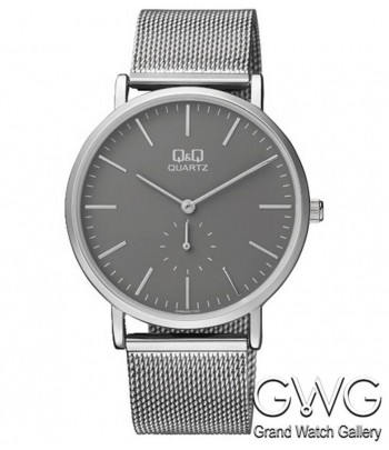 Q&Q QA96J202Y мужские кварцевые часы