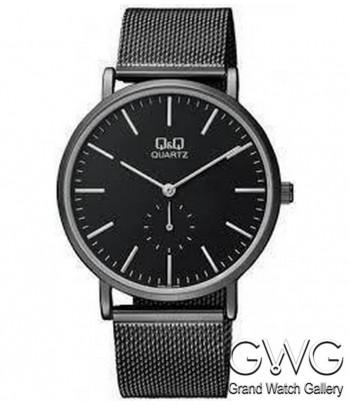 Q&Q QA96J402Y мужские кварцевые часы