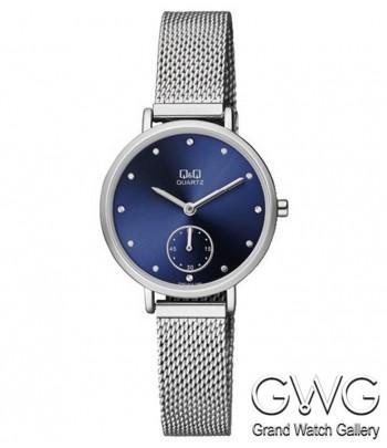 Q&Q QA97J212Y женские кварцевые часы