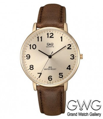 Q&Q QZ00J103Y мужские кварцевые часы