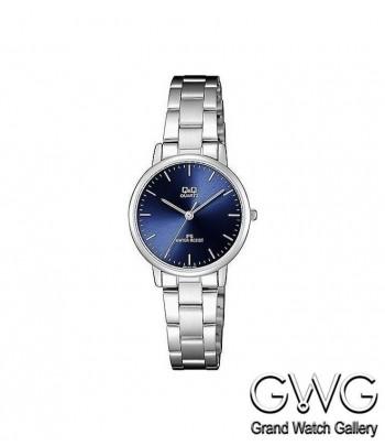 Q&Q QZ01J212Y женские кварцевые часы