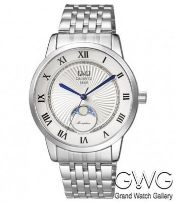 Q&Q QZ10J207Y мужские кварцевые часы