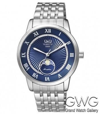 Q&Q QZ10J218Y мужские кварцевые часы