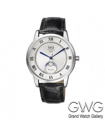 Q&Q QZ10J307Y мужские кварцевые часы