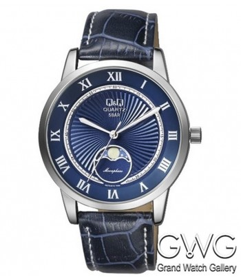 Q&Q QZ10J318Y мужские кварцевые часы