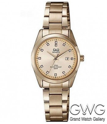 Q&Q QZ13J002Y женские кварцевые часы