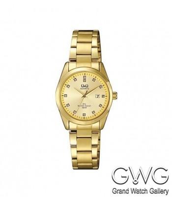 Q&Q QZ13J010Y женские кварцевые часы