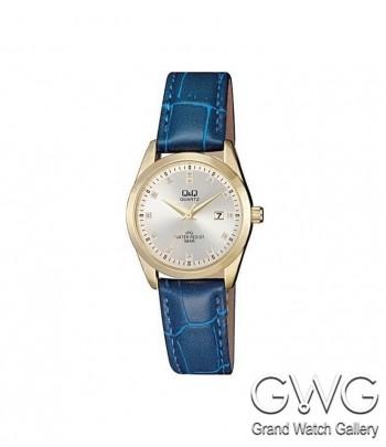 Q&Q QZ13J101Y женские кварцевые часы