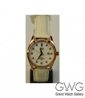Q&Q QZ13J111Y женские кварцевые часы