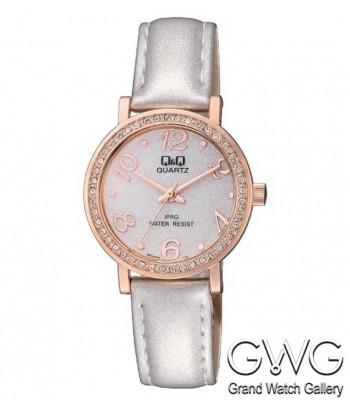 Q&Q QZ15J104Y женские кварцевые часы