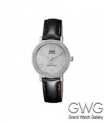 Q&Q QZ15J314Y женские кварцевые часы