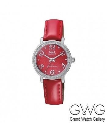 Q&Q QZ15J315Y женские кварцевые часы