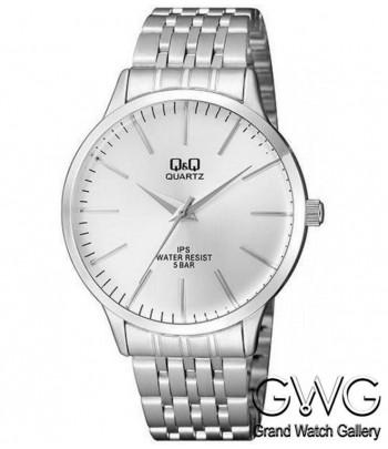 Q&Q QZ16J201Y мужские кварцевые часы