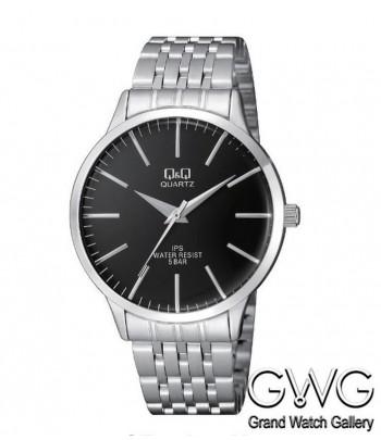 Q&Q QZ16J202Y мужские кварцевые часы