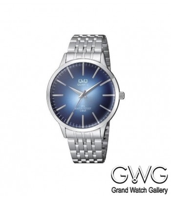 Q&Q QZ16J212Y мужские кварцевые часы