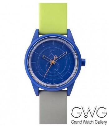 Q&Q RP00J008Y мужские кварцевые часы