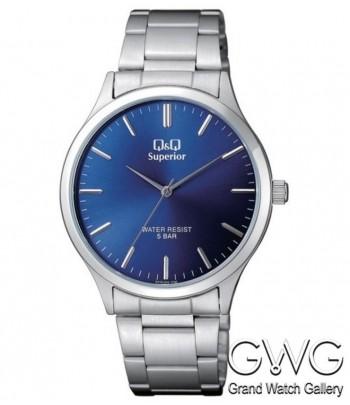 Q&Q S278J202Y мужские кварцевые часы