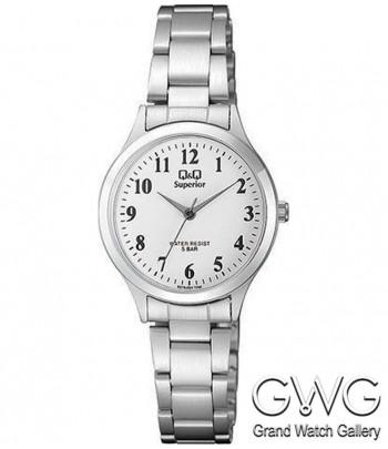 Q&Q S279J204Y женские кварцевые часы