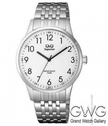 Q&Q S280J204Y мужские кварцевые часы