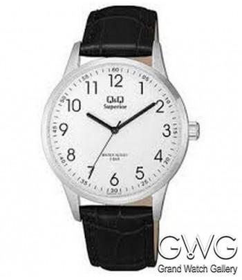 Q&Q S280J304Y мужские кварцевые часы