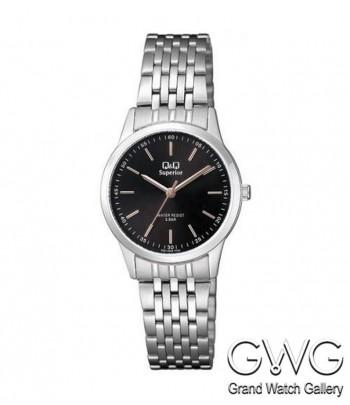 Q&Q S281J222Y женские кварцевые часы