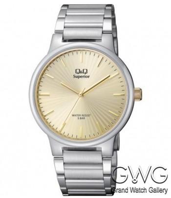 Q&Q S282J200Y мужские кварцевые часы