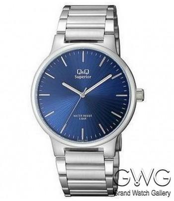 Q&Q S282J202Y мужские кварцевые часы