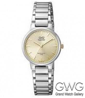 Q&Q S283J200Y женские кварцевые часы