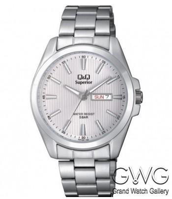 Q&Q S284J201Y мужские кварцевые часы