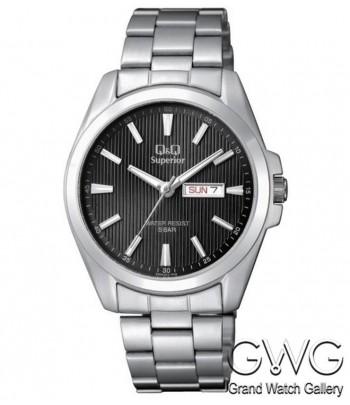 Q&Q S284J202Y мужские кварцевые часы