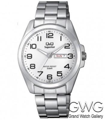 Q&Q S284J204Y мужские кварцевые часы