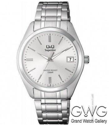 Q&Q S286J201Y мужские кварцевые часы