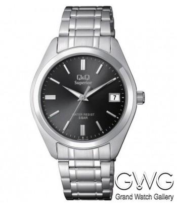 Q&Q S286J202Y мужские кварцевые часы
