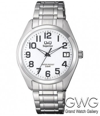 Q&Q S286J204Y мужские кварцевые часы