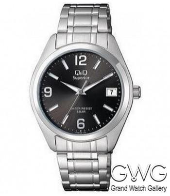 Q&Q S286J205Y мужские кварцевые часы