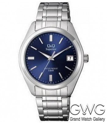 Q&Q S286J212Y мужские кварцевые часы