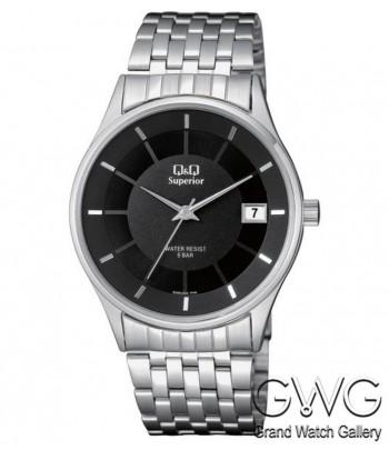 Q&Q S288J202Y мужские кварцевые часы