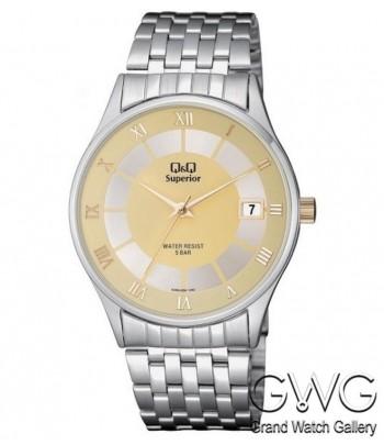Q&Q S288J206Y мужские кварцевые часы