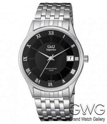 Q&Q S288J208Y мужские кварцевые часы