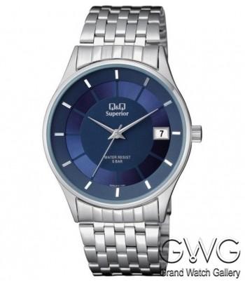 Q&Q S288J212Y мужские кварцевые часы