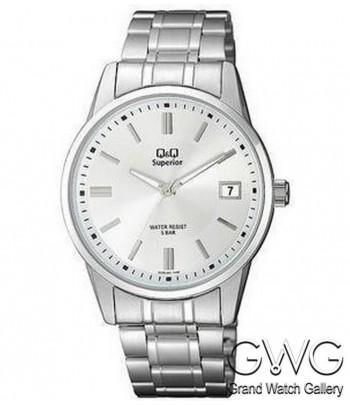 Q&Q S290J201Y мужские кварцевые часы