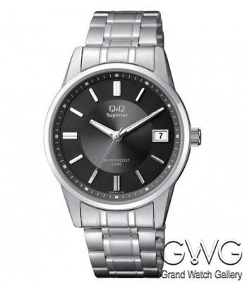 Q&Q S290J202Y мужские кварцевые часы