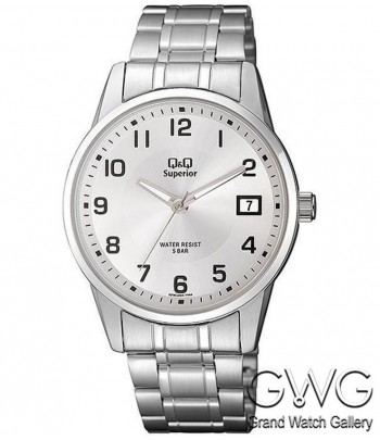 Q&Q S290J204Y мужские кварцевые часы