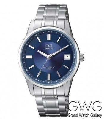 Q&Q S290J212Y мужские кварцевые часы